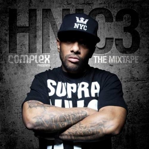 Prodigy - H.N.I.C. 3 Prodigy - H.N.I.C. 3